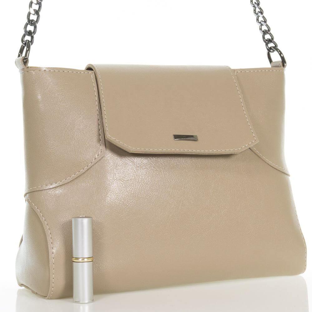 Женская сумка через плечо Нонна