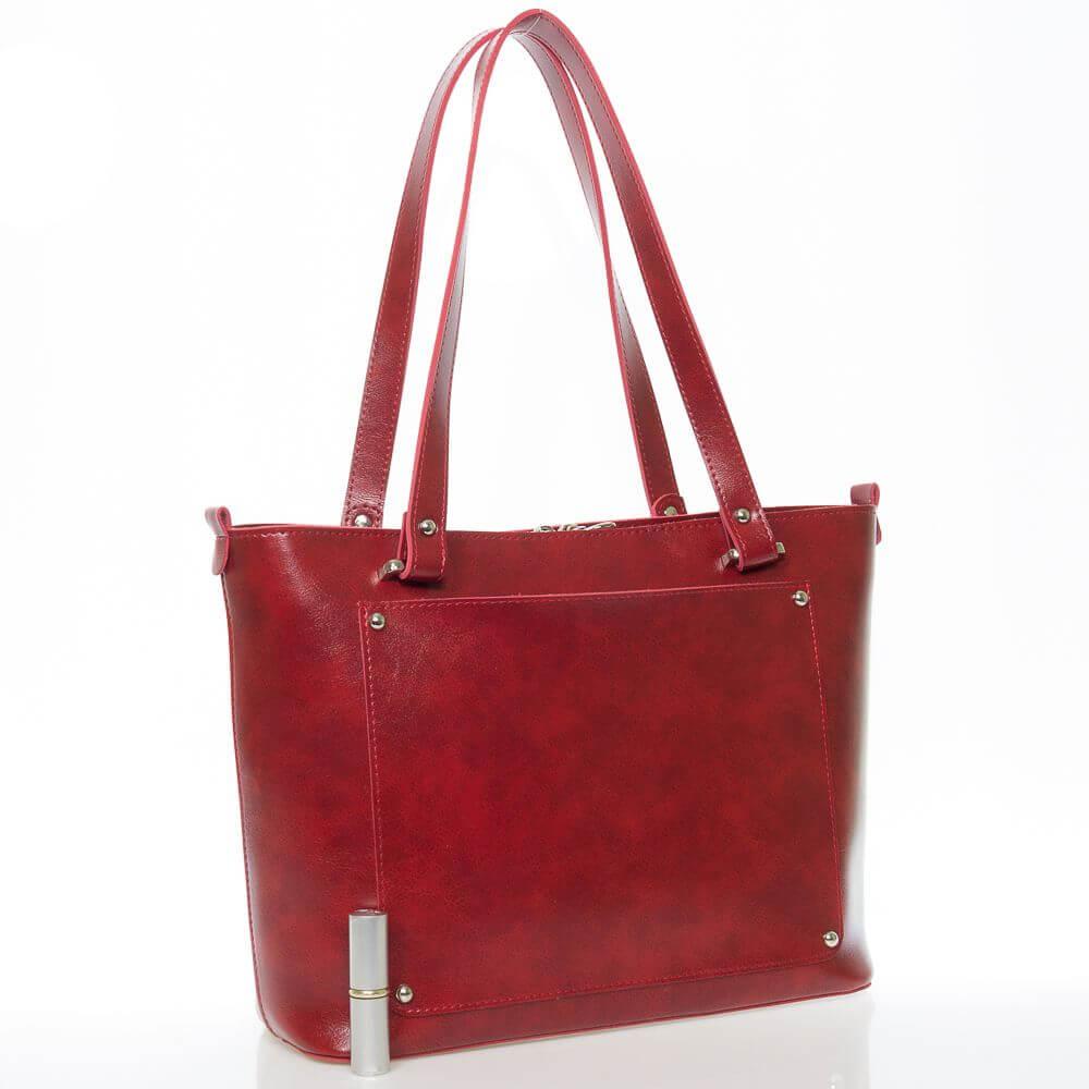 Женская сумка Дина из эко кожи