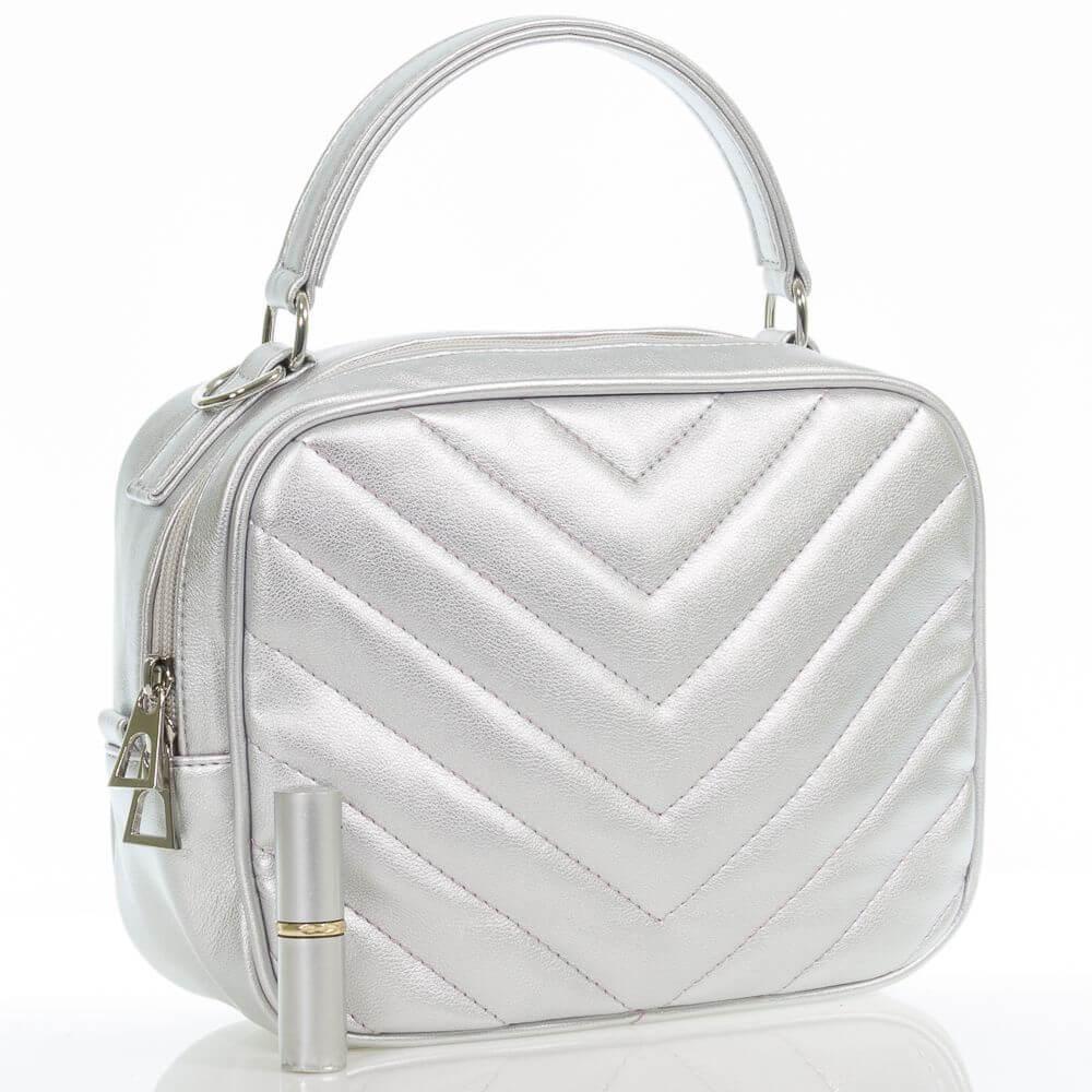 Женская сумка Мэйт с ремешкон через плечо