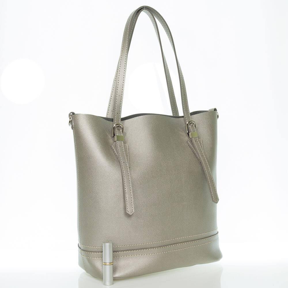 Женская сумка из эко кожи Флориана
