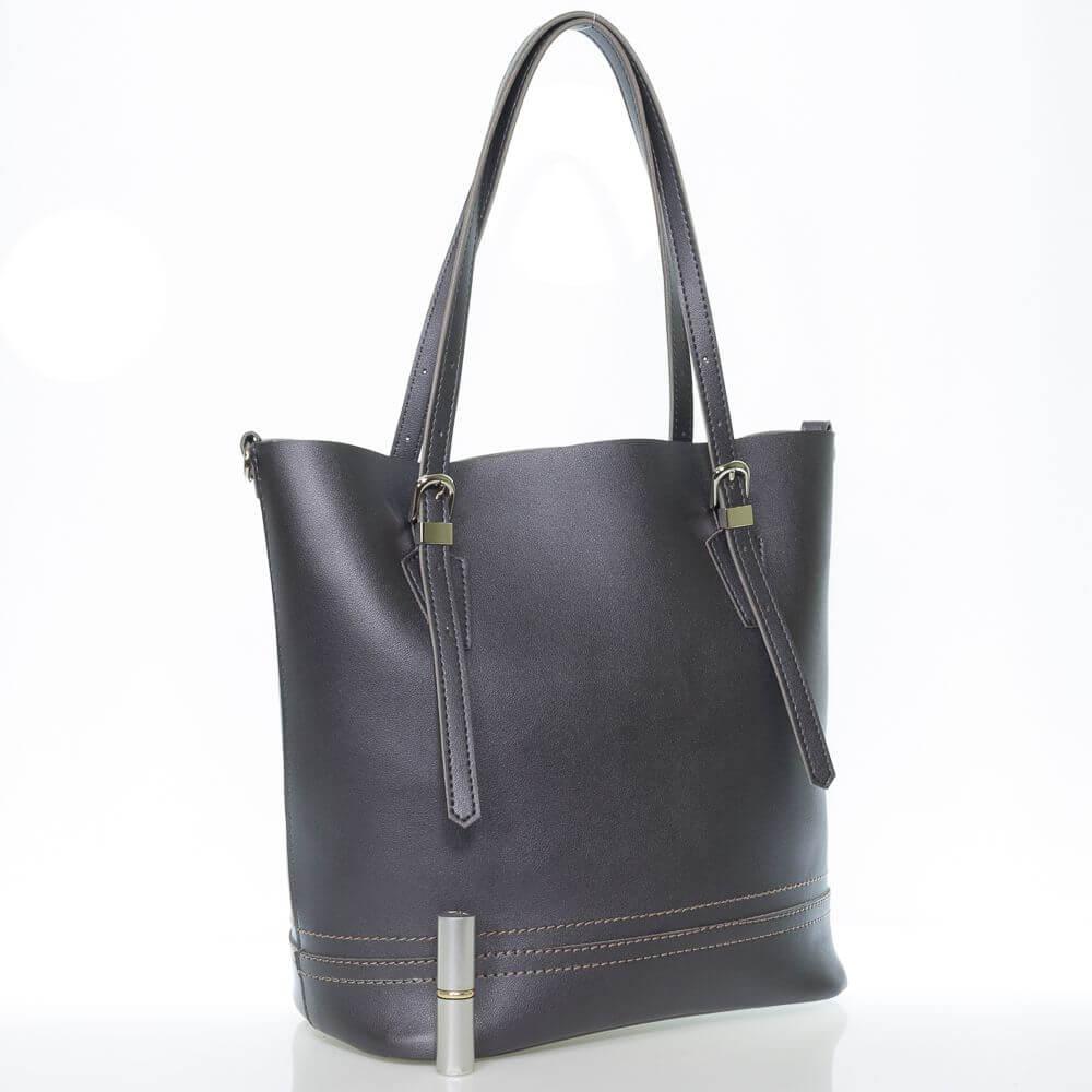 Женская сумка из эко кожи Ярослава