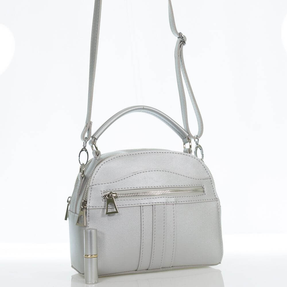 Женская сумка на плечо Жансая