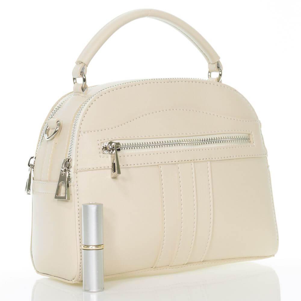 Женская сумка на плечо Перлита