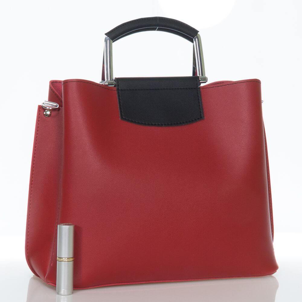 Женская сумка Энже из эко кожи