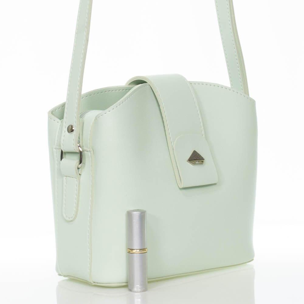 Женская сумочка на плечо Даяна из эко кожи