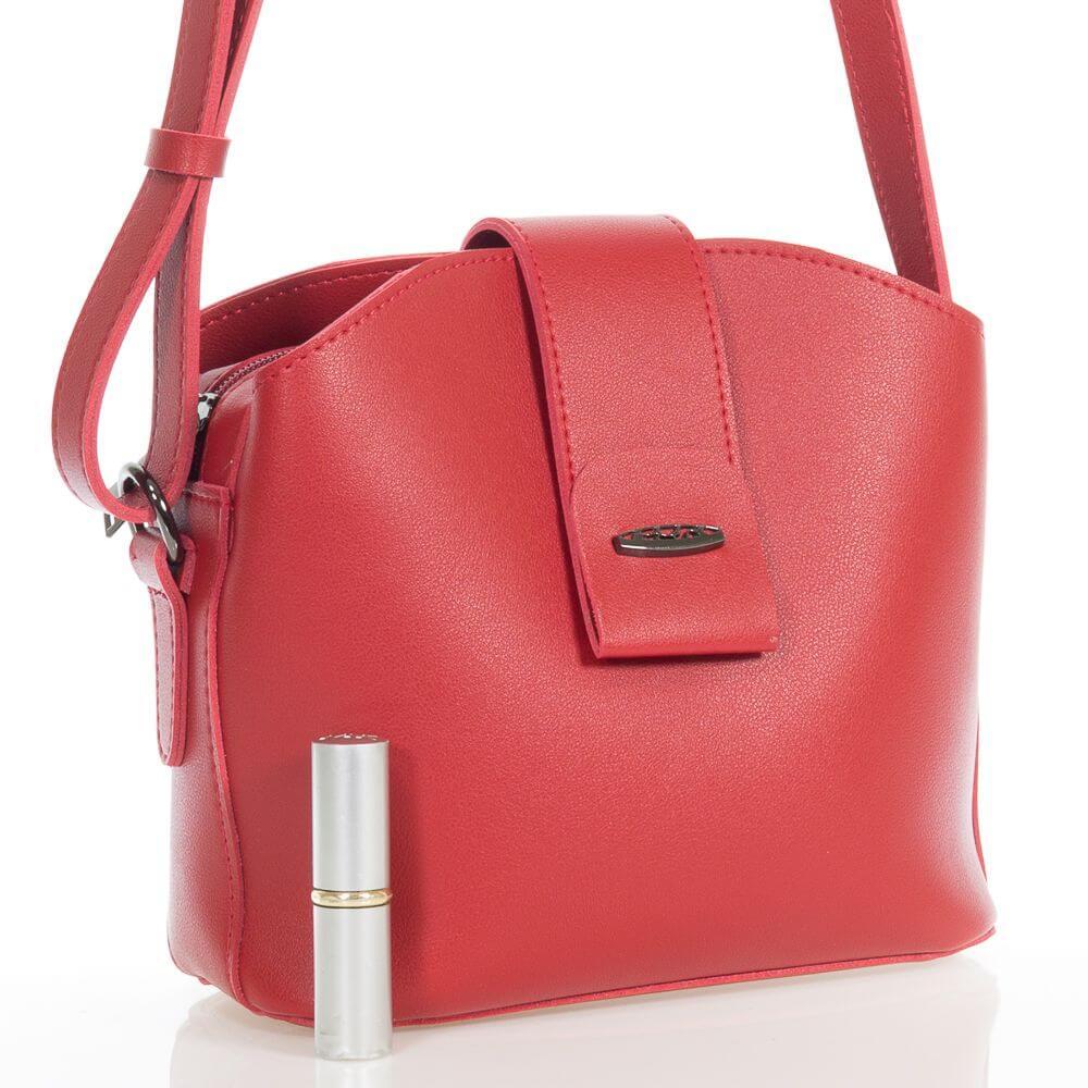 Женская сумочка на плечо Авантия из эко кожи