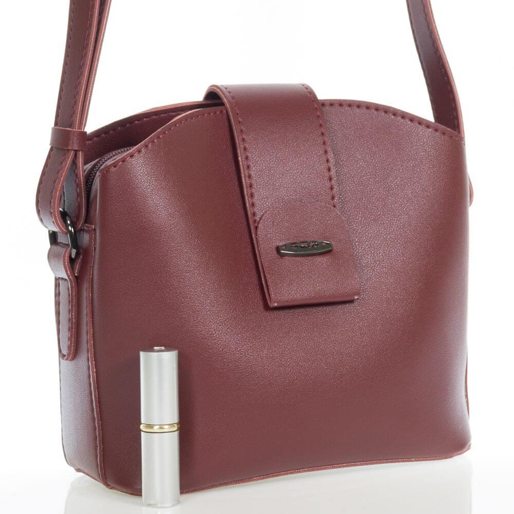 Женская сумочка на плечо Полет из эко кожи
