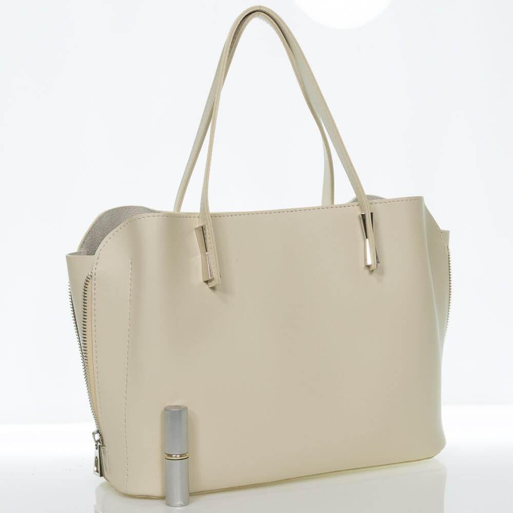 Женская сумка из эко кожи Августа