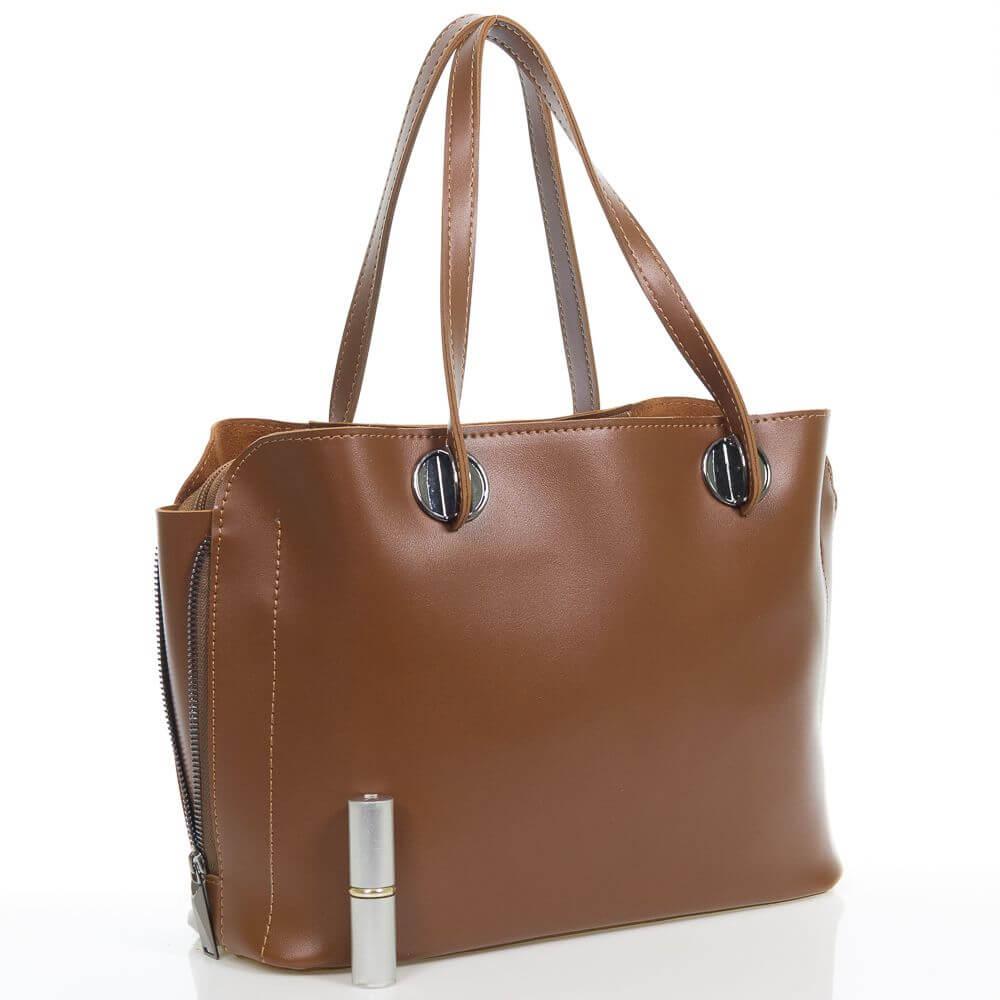 Женская сумка из эко кожи Клотилда