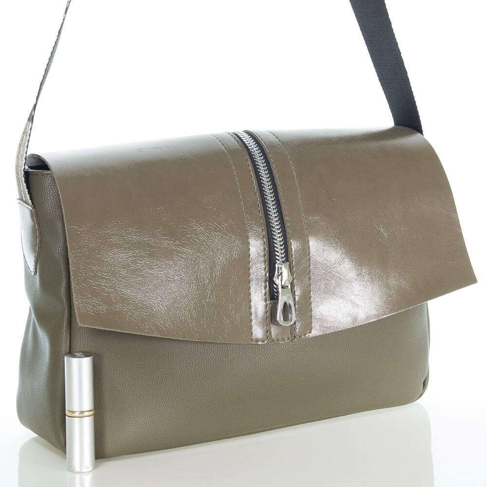 Размеры женской сумки Янесса