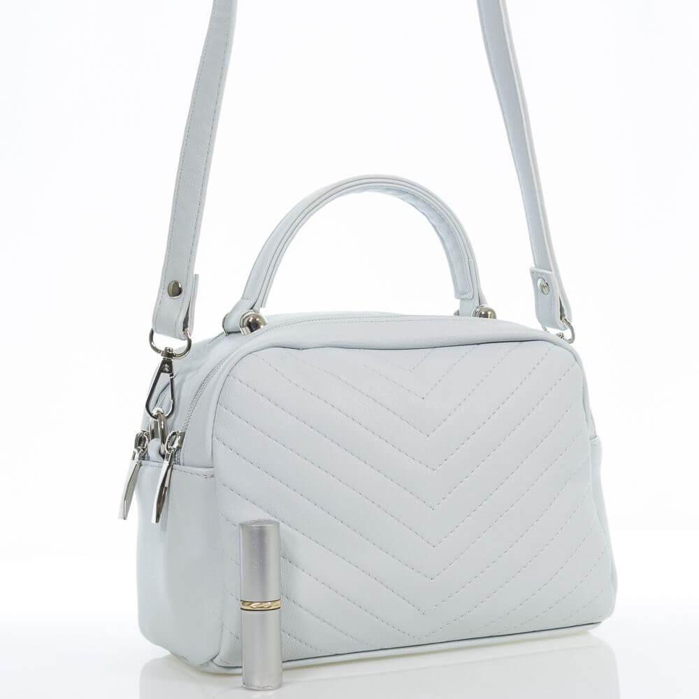 Женская сумка на плечо Емилия