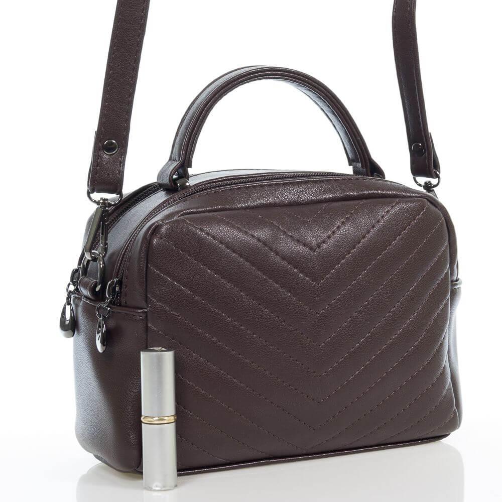 Женская сумка на плечо Лиана