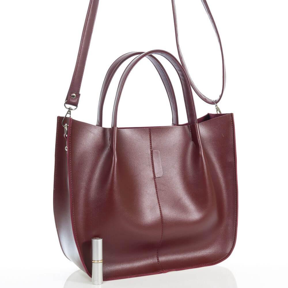 Женская сумка из эко кожи Эйдриана