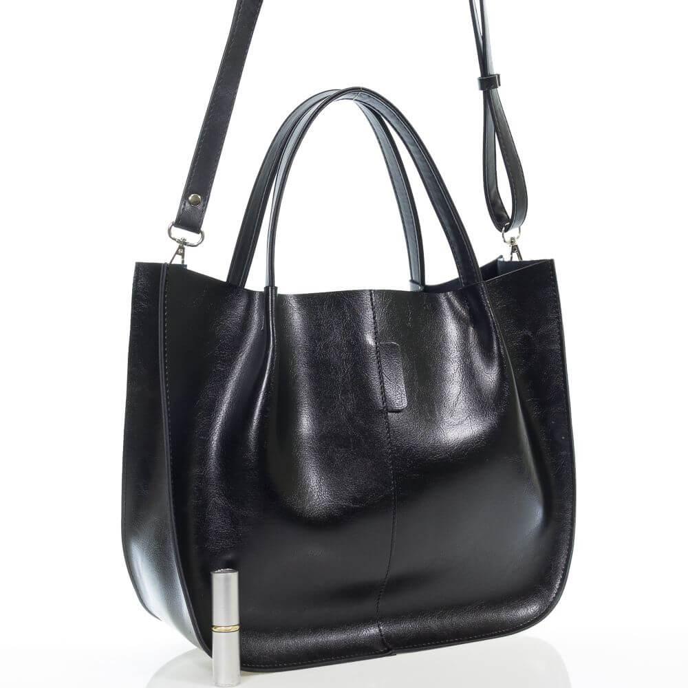 Женская сумка из эко кожи Адриян
