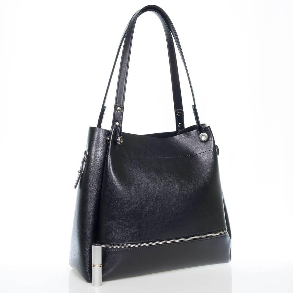 Женская сумка из эко кожи Адина