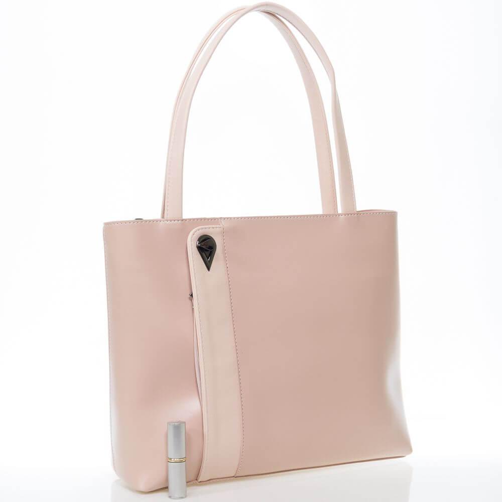 Женская сумка из эко кожи Замфира