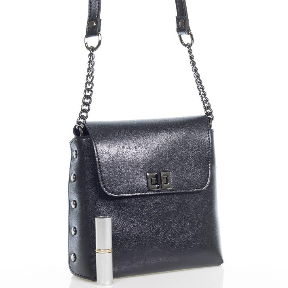 Размеры женской сумки Линочка