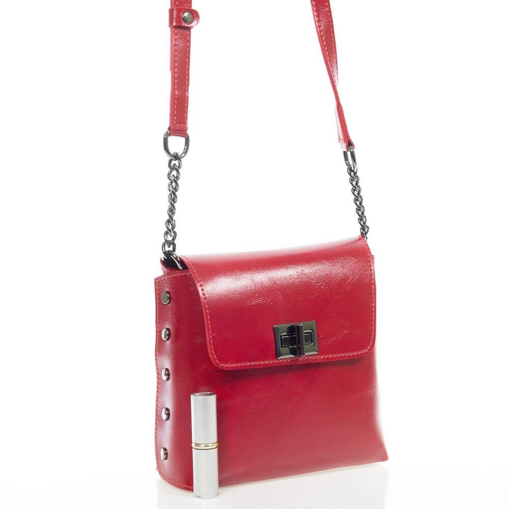 Размеры женской сумки Милада