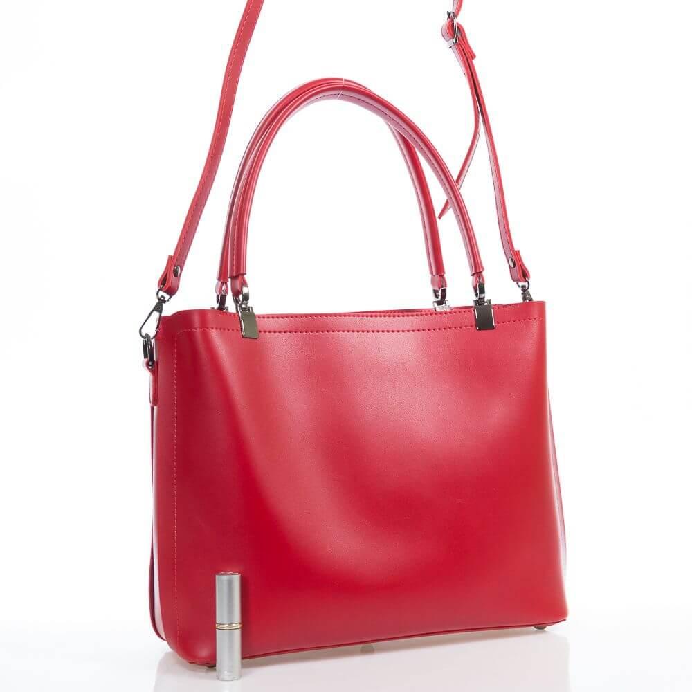 Женская сумка из эко кожи Нюра
