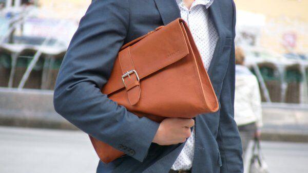 Мягкий портфель сумка
